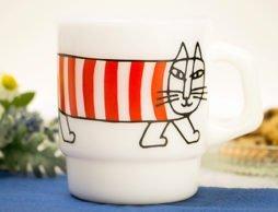 「リサ・ラーソン×ファイヤーキング」いつものコーヒーが、とびきり贅沢に!