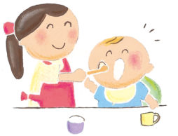 乳幼児の食物アレルギー対策