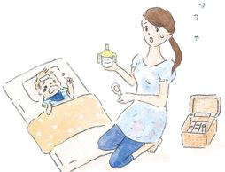 夏にかかりやすい病気とホームケア