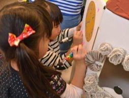 「ラプンツェルの塔」を子どもと一緒に作って遊ぼう、オリジナルダンボルン