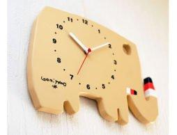 巨匠のデザイン時計が毎日感性を刺激するー世界で500台限定の逸品