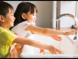 夏場の感染症から子どもを守る