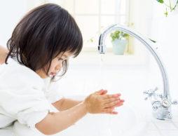 【感染症対策】春夏の感染症と予防法