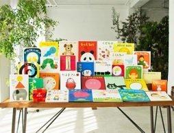 0歳の子と読みたい絵本ベストセレクションよりこの3冊をご紹介(2)