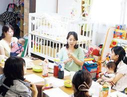 育児をとりまく環境は、どう変化している?