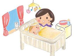 子どもの発熱とホームケア