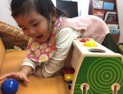 【1歳~2歳向】プレゼントでお悩みの方へ。実際に「木製・布おもちゃ」で遊んでみました!