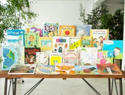 6歳の子と読みたい絵本ベストセレクションよりこの3冊をご紹介(1)