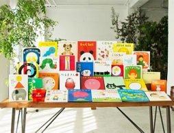 0歳の子と読みたい絵本ベストセレクションよりこの3冊をご紹介(4)