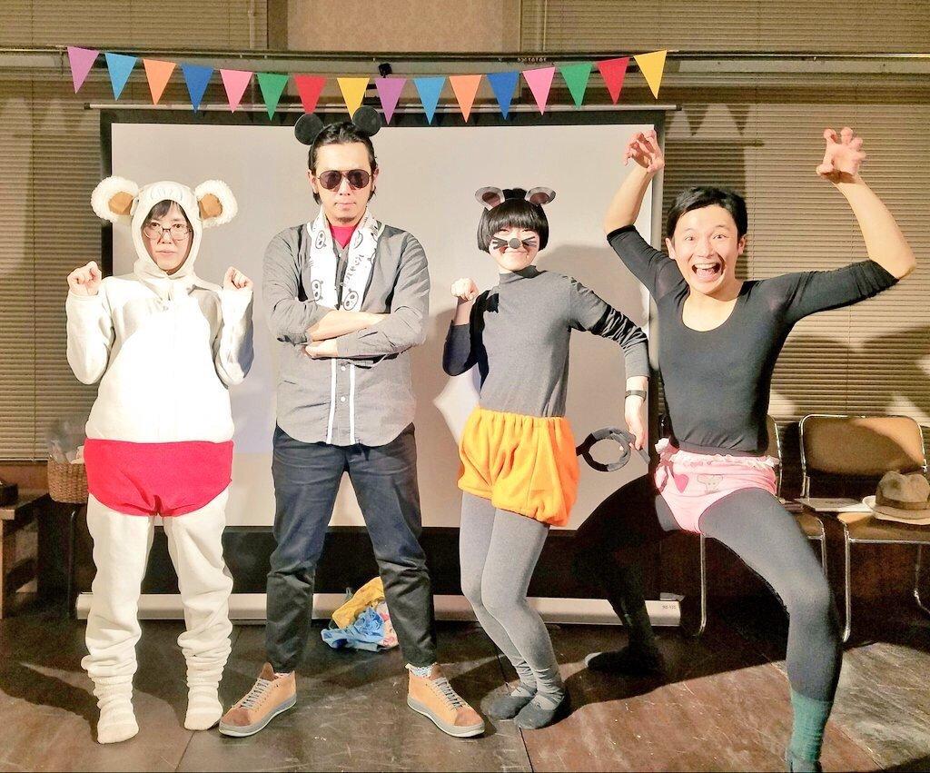 熊本地震チャリティ絵本イベント「ツペラとニジとおむすびのぜいたくトゥナイト」開催レポート