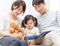 楽天ママ割トクトクキャンペーン×絵本ナビ 「お子さんにぴったりの本」プレゼント