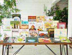 5歳の子と読みたい絵本ベストセレクションよりこの3冊をご紹介(1)