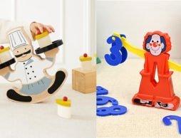 雨の日はお部屋で遊ぼう!(2) お友だちや家族とゲーム遊び♪