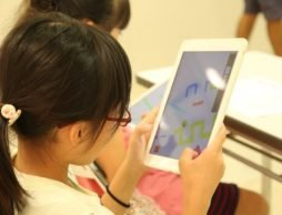 【news】プログラミング教育アプリ『Springin'(スプリンギン)』がワークショップを開催