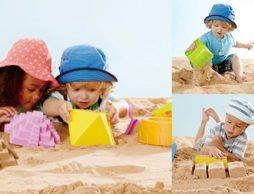 外遊びのススメ!_001!砂遊びを何倍もワクワクさせてくれるシリーズ「SAND & SUN」