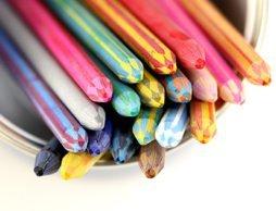 …これは絶対欲しくなります。あの「ミックス色鉛筆」が大人向けに!!
