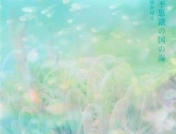 【news】カラフルで楽しい写真集『不思議の国の海』発売