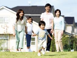 子育て家族の家選び