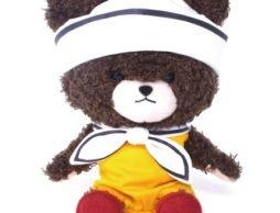 【news】くまのがっこう「ジャッキーのゆめリミテッド 」クイーンズスクエア横浜店 期間限定オープン!