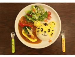 【news】映画公開記念「しまじろうとにじのオアシス カフェ」開催!