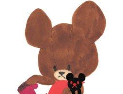 【招待券プレゼント】「誕生15周年記念 くまのがっこう展」@松屋銀座8階イベントスクエア