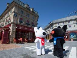 【news】GWに行きたい!「リサとガスパール 」&フランス人気ブランドのコラボイベント
