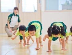 """【news】子ども運動教室「リトルアスリートクラブ」人気の""""2〜4歳""""対象のクラスを増設!"""
