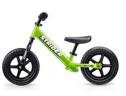 【news】2歳から乗れるペダルなし二輪車ストライダー「春の交通安全キャンペーン」実施