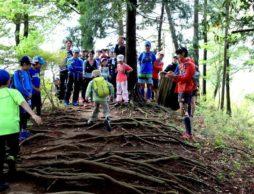 【news】親子で楽しく学べるトレイルランニングのイベント