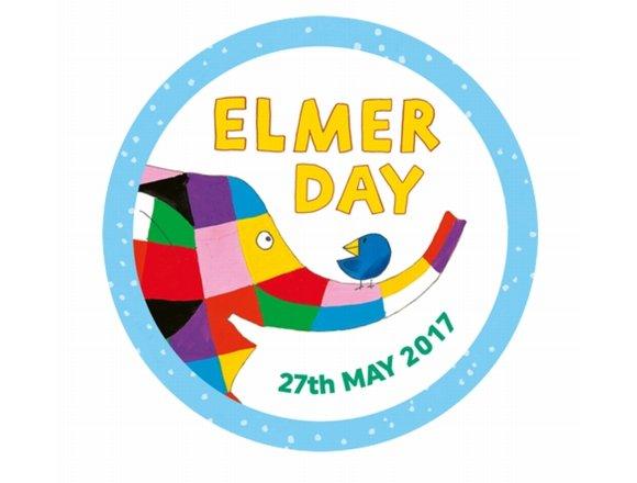 5月27日はなんの日?カラフルに彩られる「エルマーの日」!