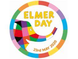 5月23日はなんの日? カラフルに彩られる「エルマーの日」!