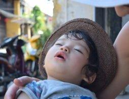 猛暑からわが子を守る!今すぐできる熱中症予防&対策~第2回~