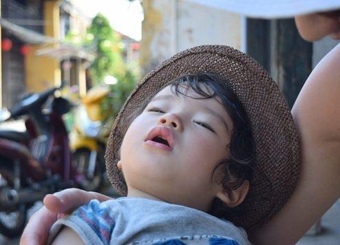 猛暑からわが子を守る!今すぐできる熱中症予防&対策