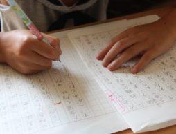 課題図書小学校3年生4年生へ感想文を書くヒント