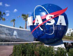 親子宇宙体験 in NASA ~アメリカ・オーランド7日間の旅~