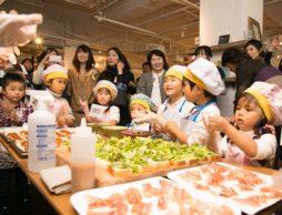【夏休み】青空キッチンが全国を行く!子どもの食育イベント開催中