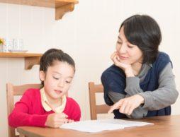 自由研究などの夏休みの宿題に親はどうする