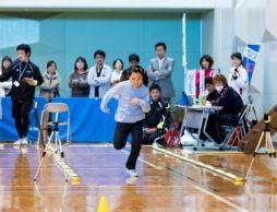 EPARKスポーツ 夏休み親子スポーツ教室