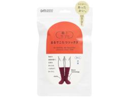 """【news】秋冬におすすめ新商品!""""冷え対策""""が出来る靴下「まるでこたつソックス」"""
