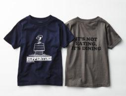 PEANUTS CafeオリジナルTシャツ
