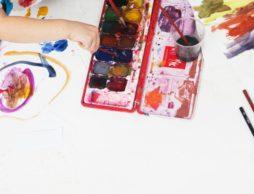 感性を磨くアート絵本