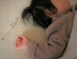 家庭でできる風邪予防