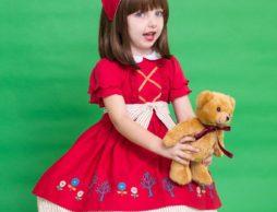 【news】今年のハロウィンはアリス&赤ずきん!「おとぎ話コレクション」ワンピース限定販売
