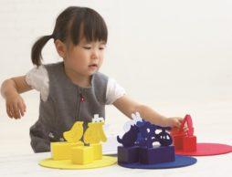 【news】世界10ヶ国以上の幼稚園でお墨付き知育玩具「コロンブスのつみき」新商品