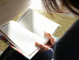 【絵本クラブ】vol.9 まとめて楽々!お子さんの本と一緒に自分の本も。