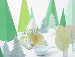 【news】絵本作家「はせがわさとみ」さんとコラボ!砂糖をさらさらにするまほうのスプーンにまつわる冬物語 ウェブ絵本で公開