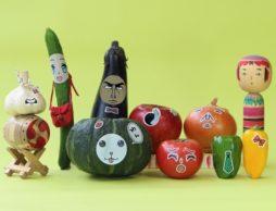 """【news】やさい""""嫌い""""を""""好き""""に変える野菜おもちゃセット! 岩手・北上市にふるさと納税の返礼品として登場"""