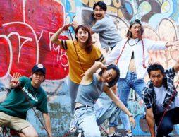 【news】冬休み特別企画『なわとびをかっこよく跳べる!ダブルダッチプロチームによるなわとびレッスン』を12月26日(火)・28日(木)開催!