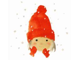 【展覧会】1/31まで!開館40周年記念「ちひろの歩み」と企画展「日本の絵本100年の歩み」@ちひろ美術館・東京