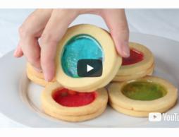 【news】「 親子で作る♪ ふって楽しいシャカシャカクッキー 」が第1位!見て幸せ、作って楽しいレシピ